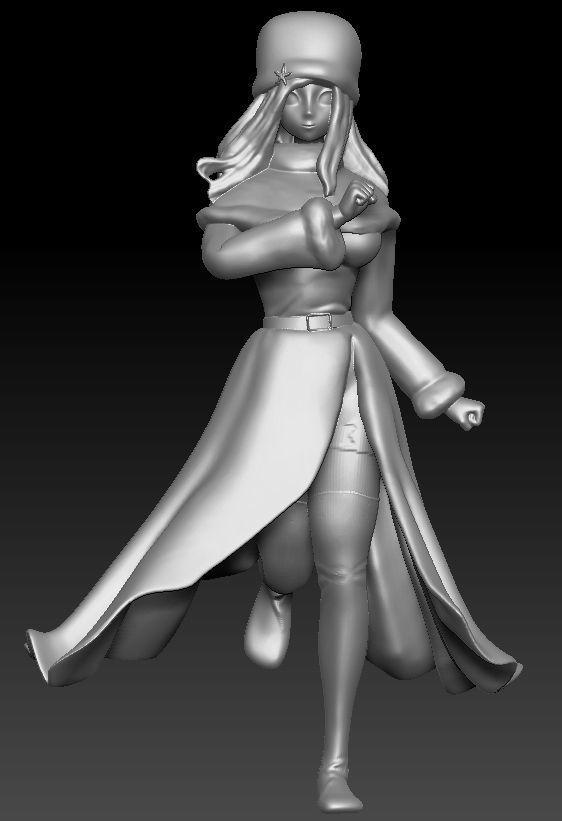 Juvia Fairy Tail