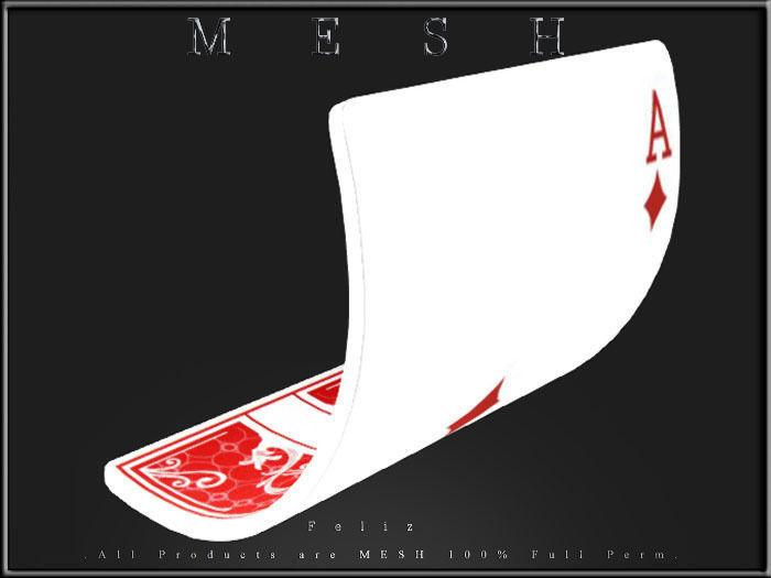 Playing Card 02