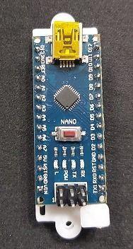 Arduino Nano case