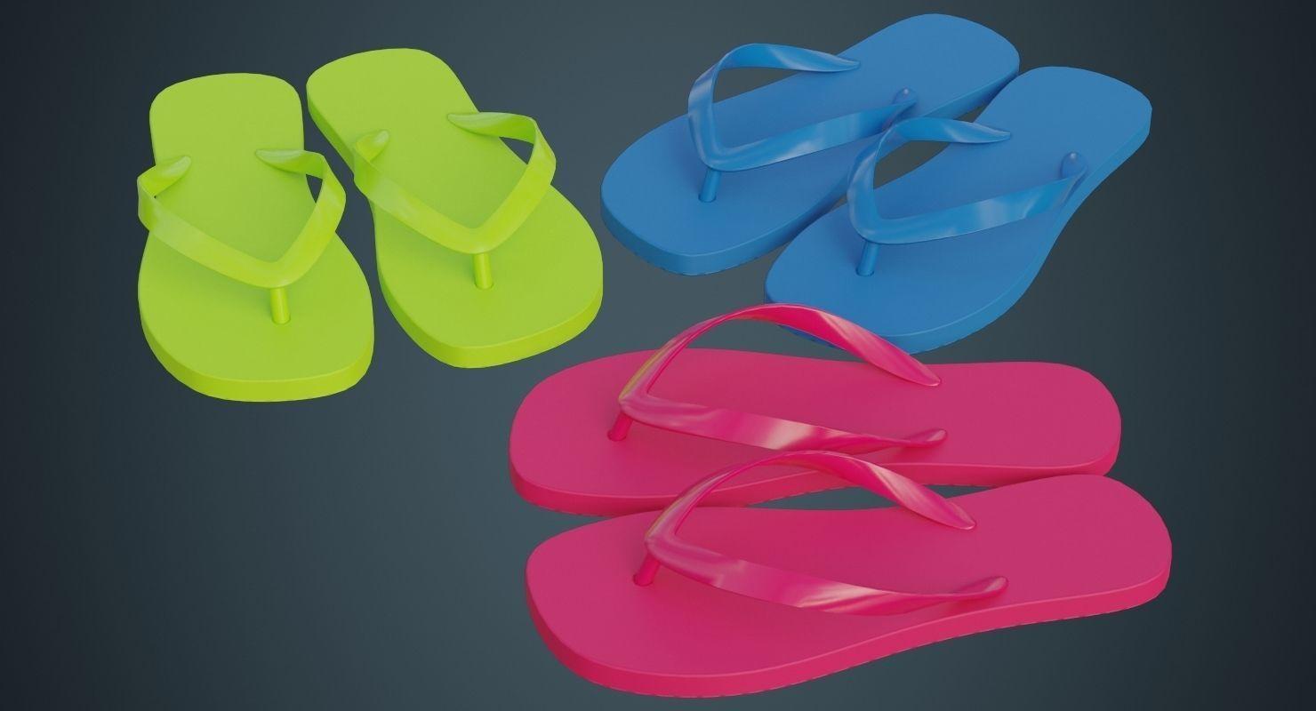 Flip Flops 1A