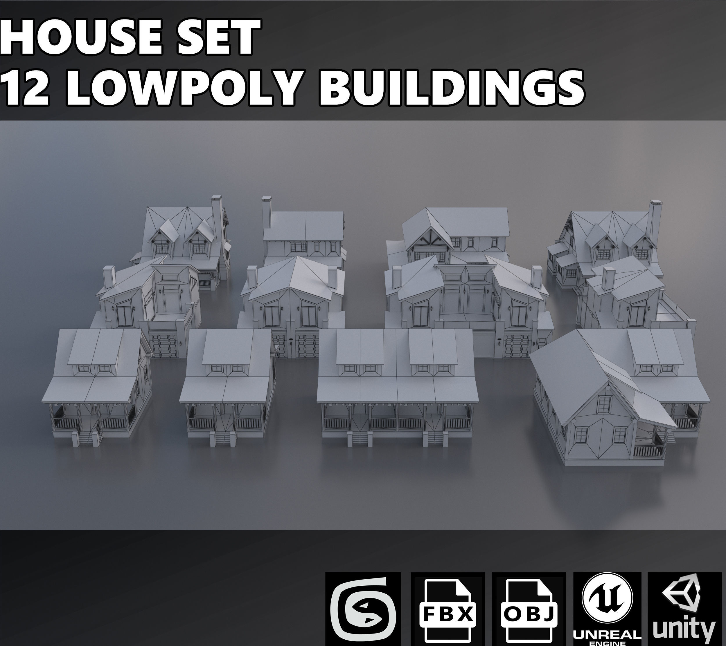 House Building Collection