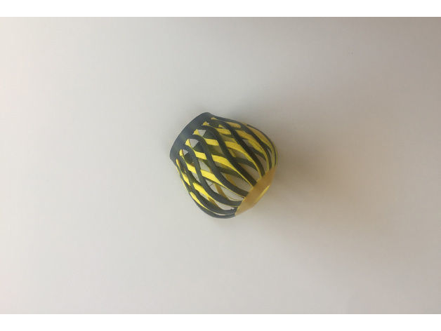 Dual Extrusion Vase 4