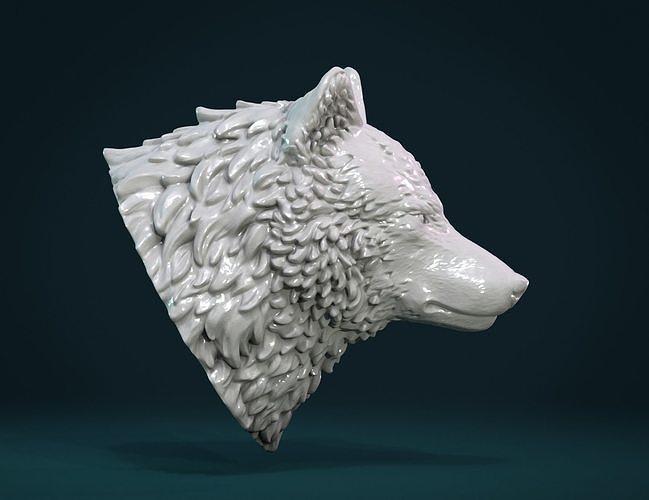 Wolf Head III