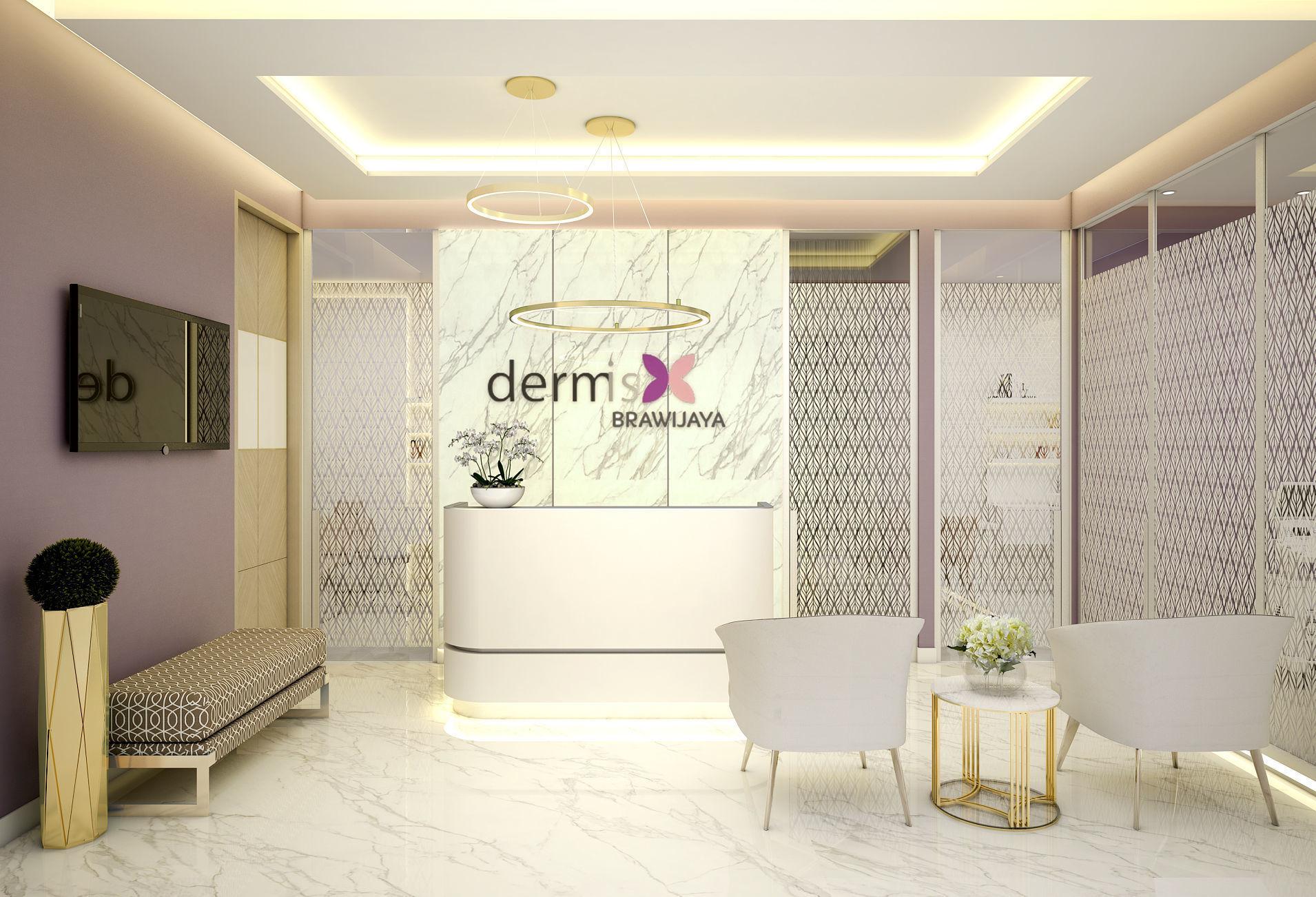 Beauty Clinic Dermis Brawijaya