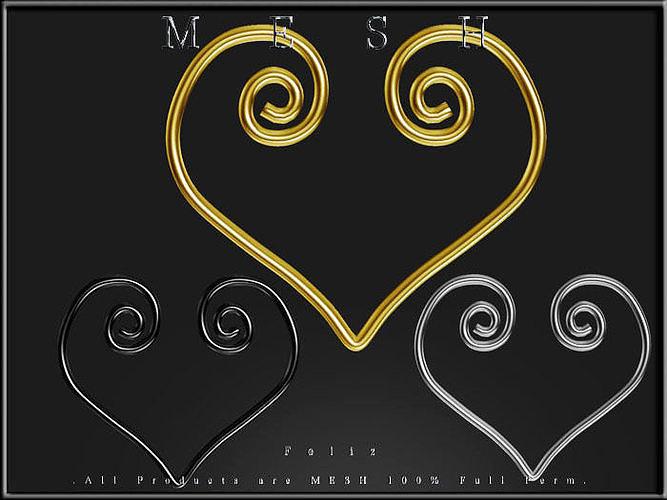 Heart Wire 05