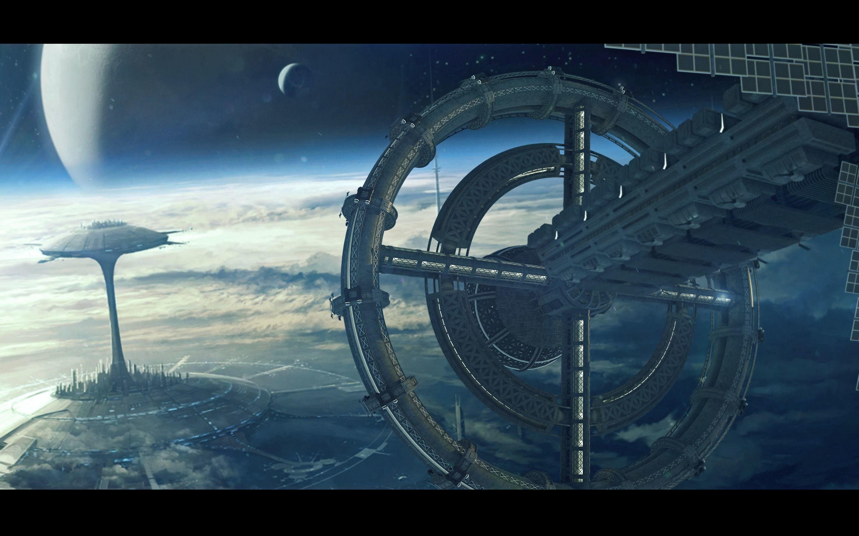 SpaceShip Calypso