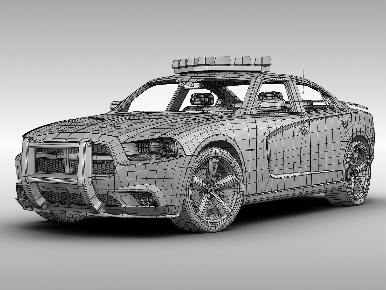 3d model dodge charger nypd police car 2013 cgtrader dodge charger nypd police car 2013 3d model max obj 3ds fbx stl 8 malvernweather Images
