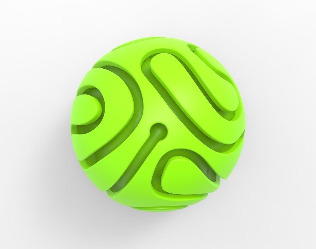Ball on the Ball