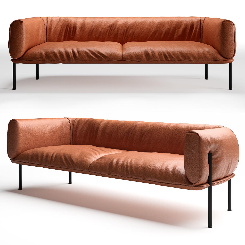 Molinari Rondo Sofa