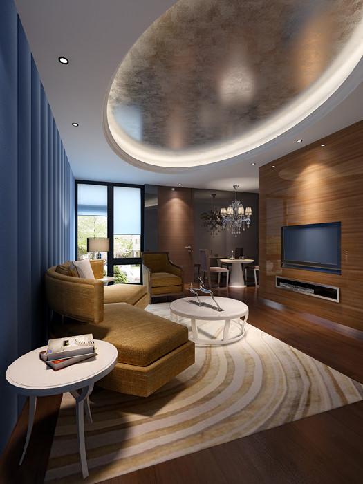 Elegant Living Rooms Collection 10 3d Models Model Max Tga 1