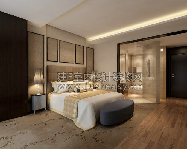 Luxury Living Room Kitchen Bathroom Entran 3d Model Max