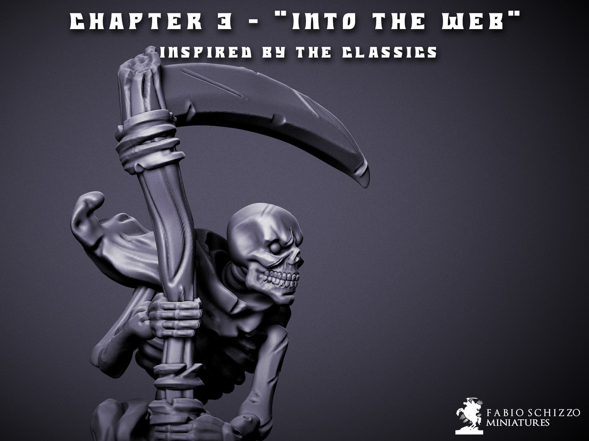 Classic Skeleton