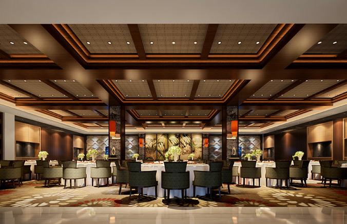 Restaurants collection 10 3d models 3d model max for 3d restaurant design software
