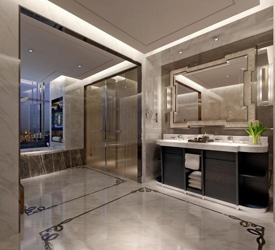Model Bathroom kitchens and bathrooms collection 10 3d models 3d model max