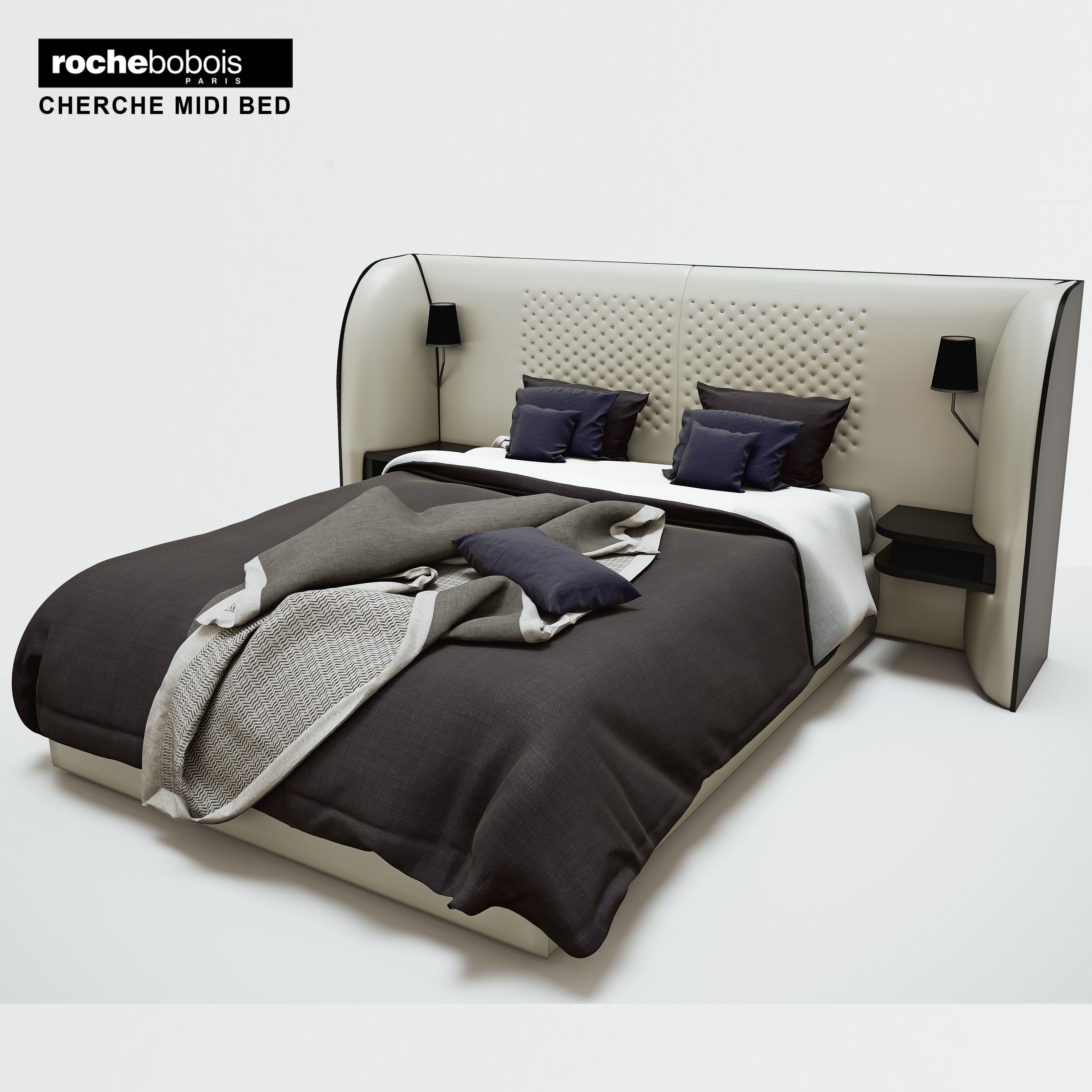 Roche bobois 3D Models