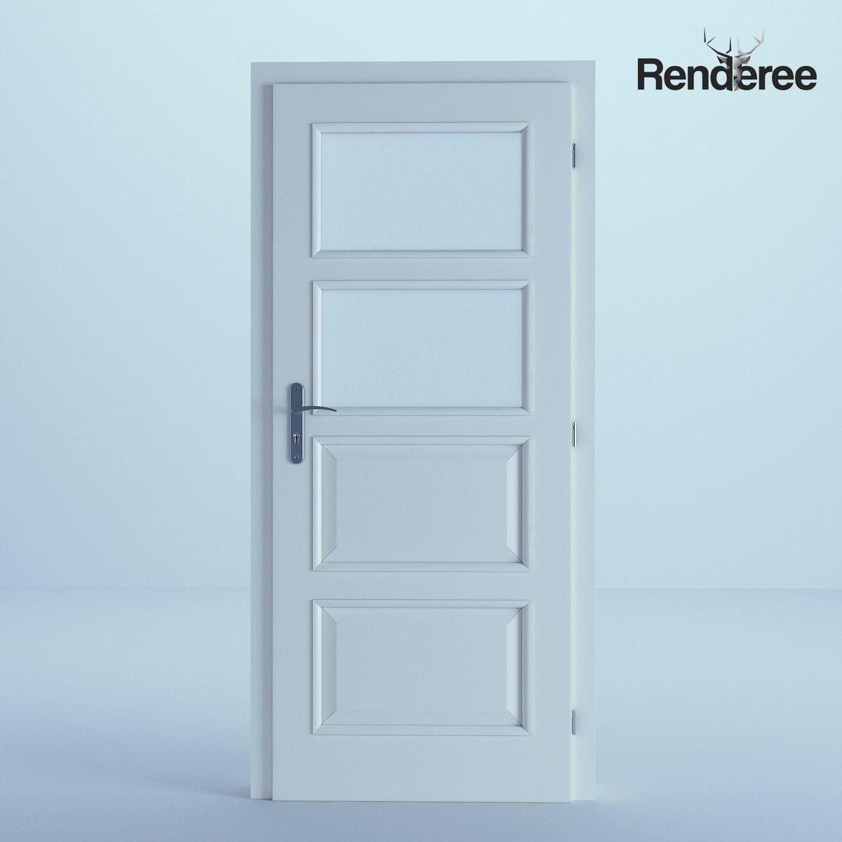 White Door 10