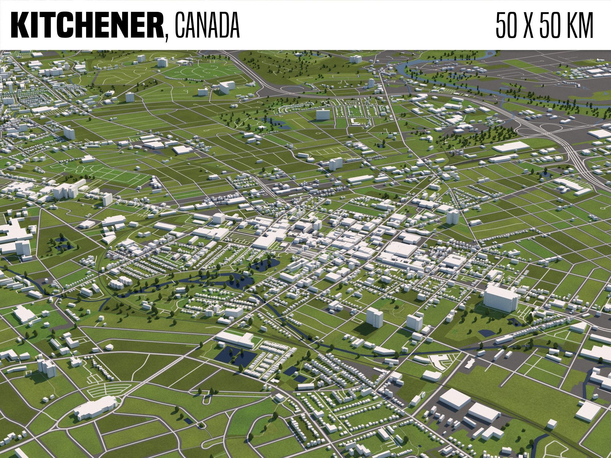 Kitchener Canada