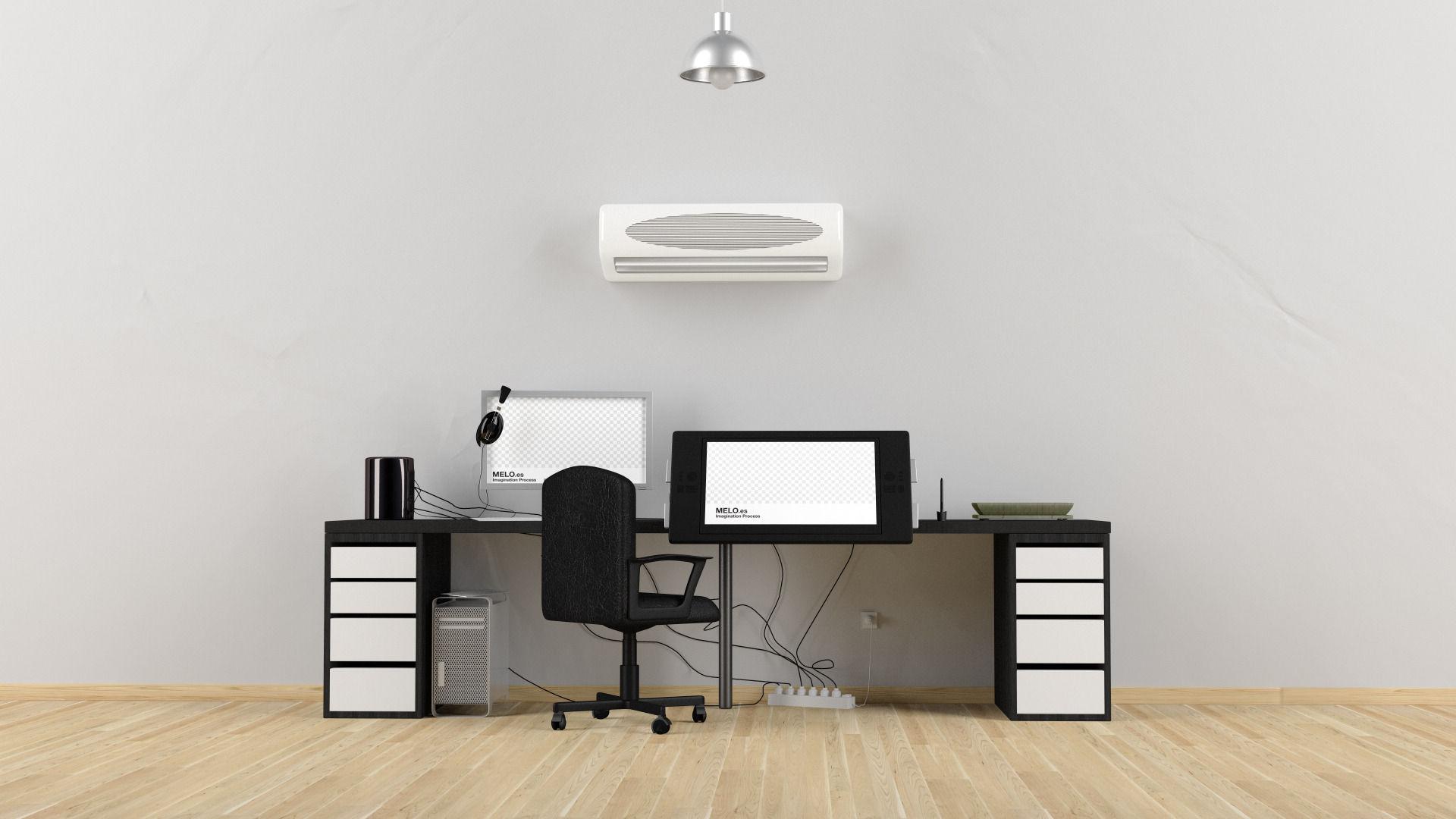 Designer desktop tools