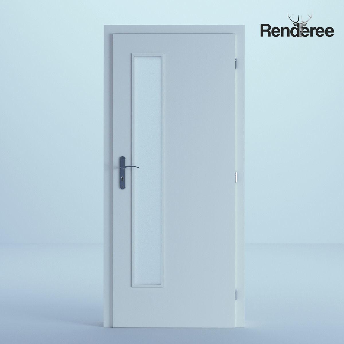 White Door 62