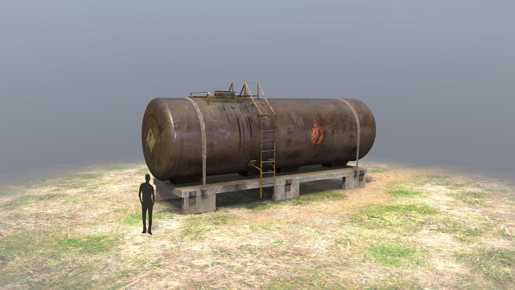 FuelTank 01