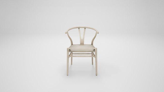 Furniture - chair - 11