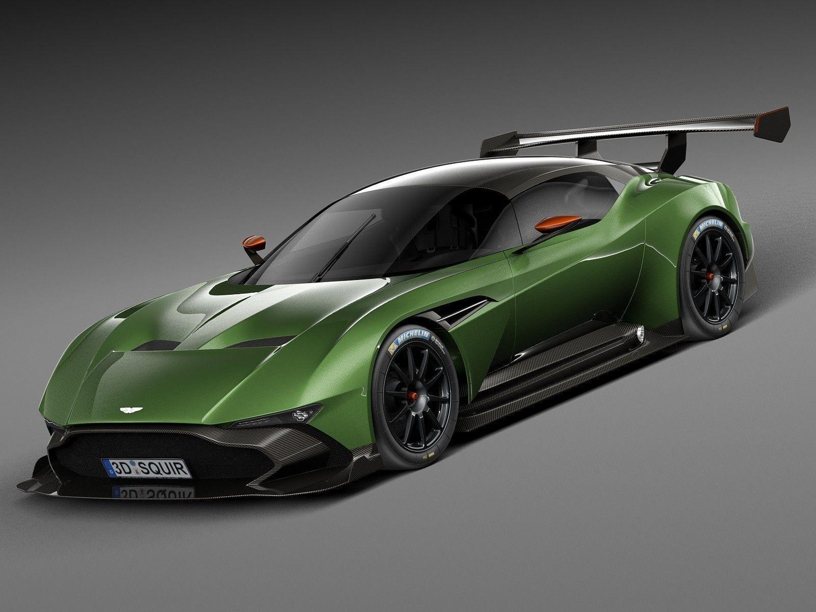 Aston martin vulcan 2016 3d model max obj 3ds fbx c4d lwo for Cgpersia