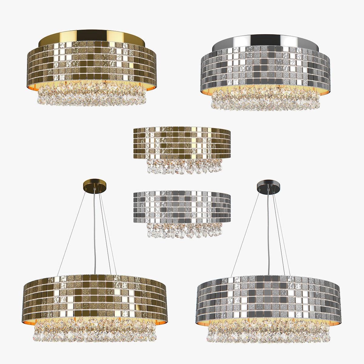 743 Bezazz Lightstar Collection