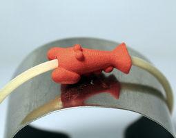 3D printable model Shrimpy