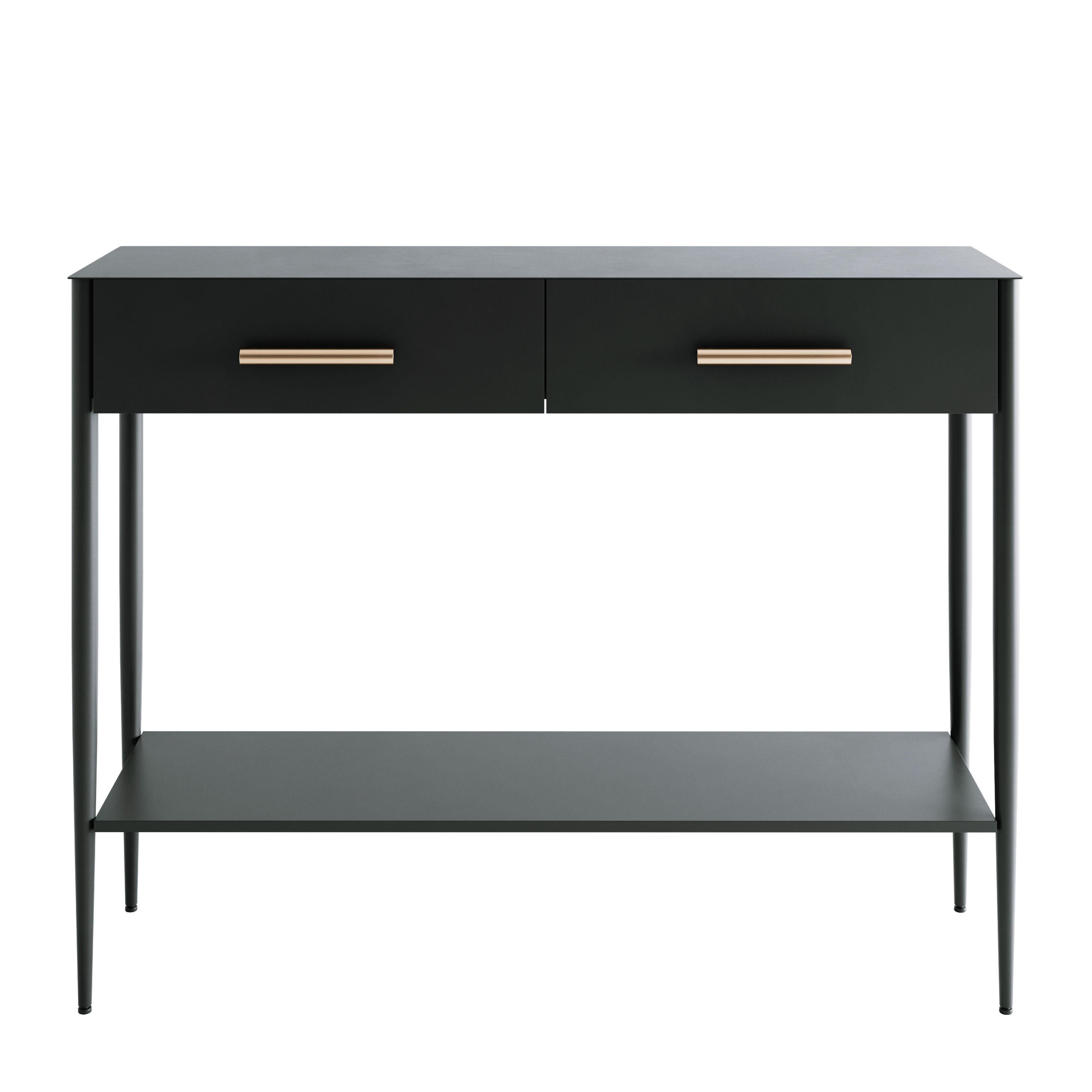 Metalwork Console