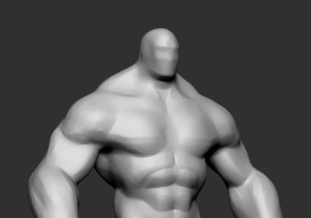 ComicBook Character Base