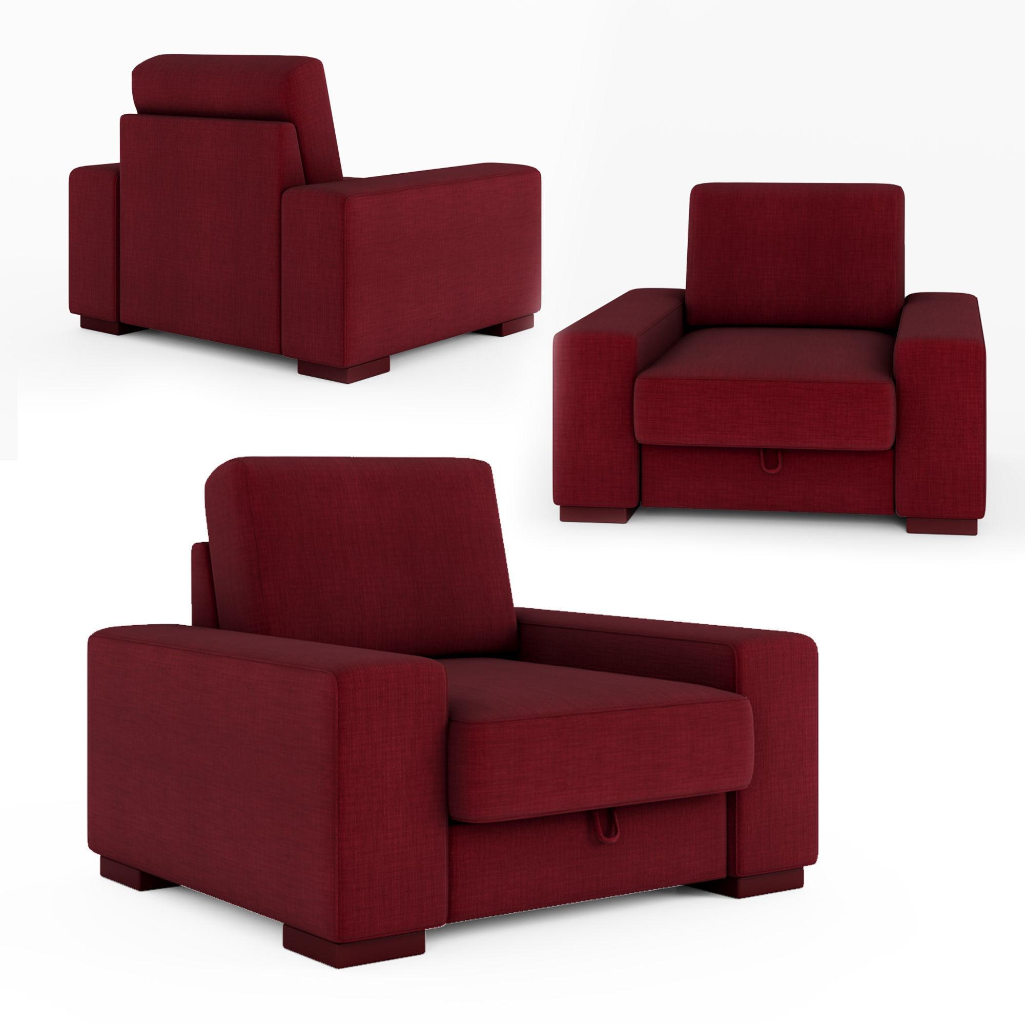 Manchester armchair