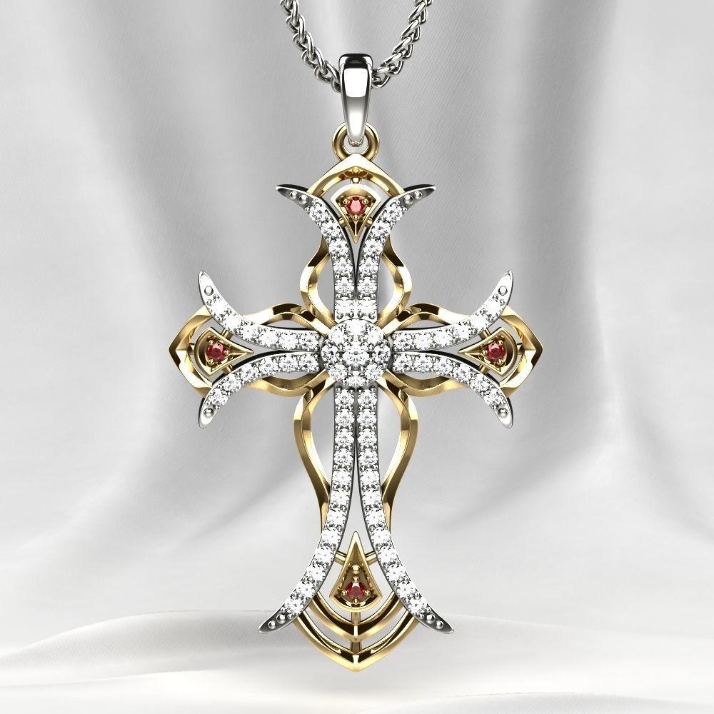 Rhoduim Golden Cross