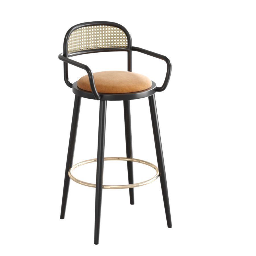 Mambo unlimited LUC stool