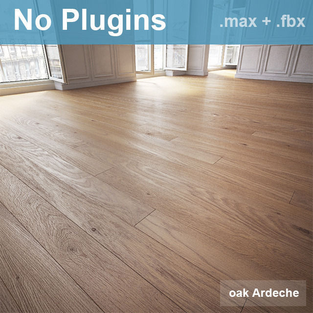 Floor WITHOUT PLUGINS