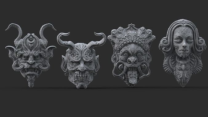 Wall decor pack