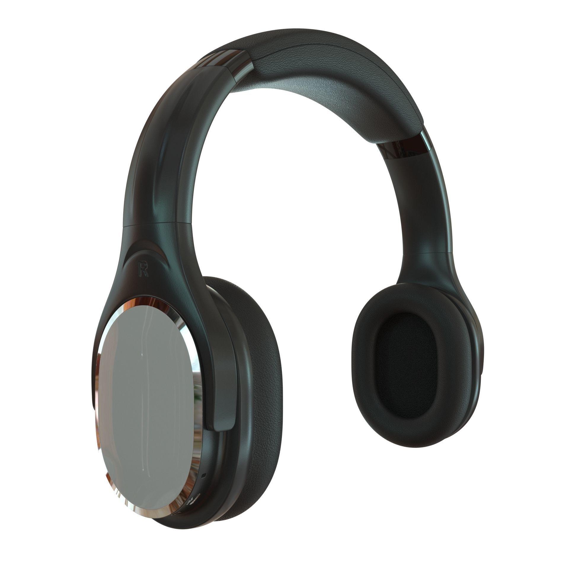 Headphones Wireless INDA DA998