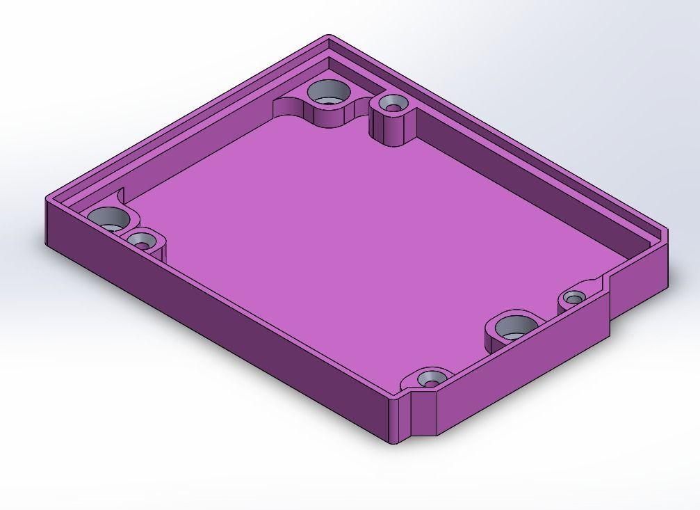 Arduino case for Uno