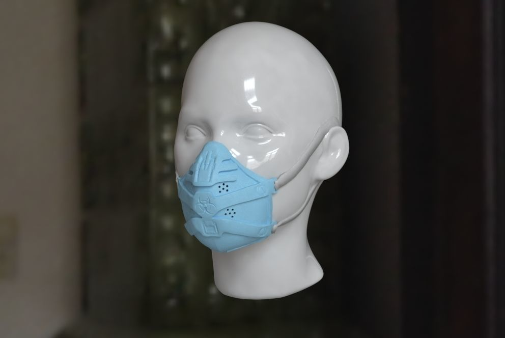 masque le pro du medical