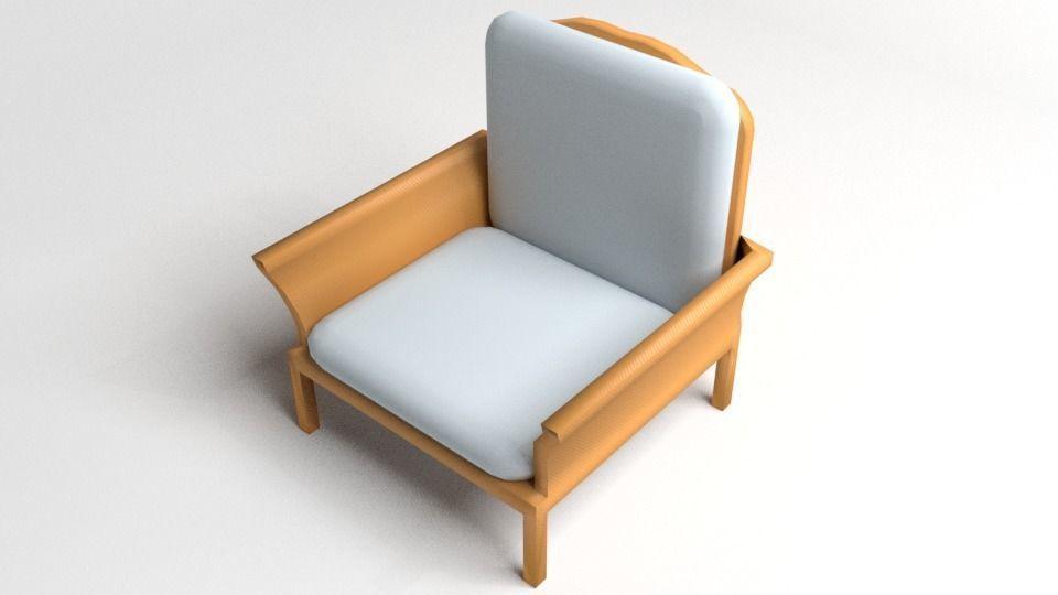 Sofa Single Seater 5