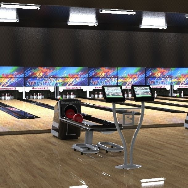Bowling 3d download.