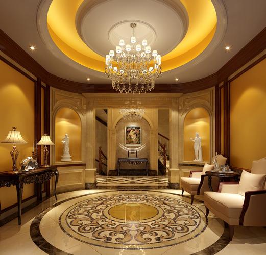Living room3D model