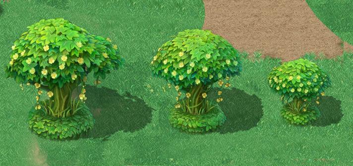 Cartoon Edition - Fairy Tree