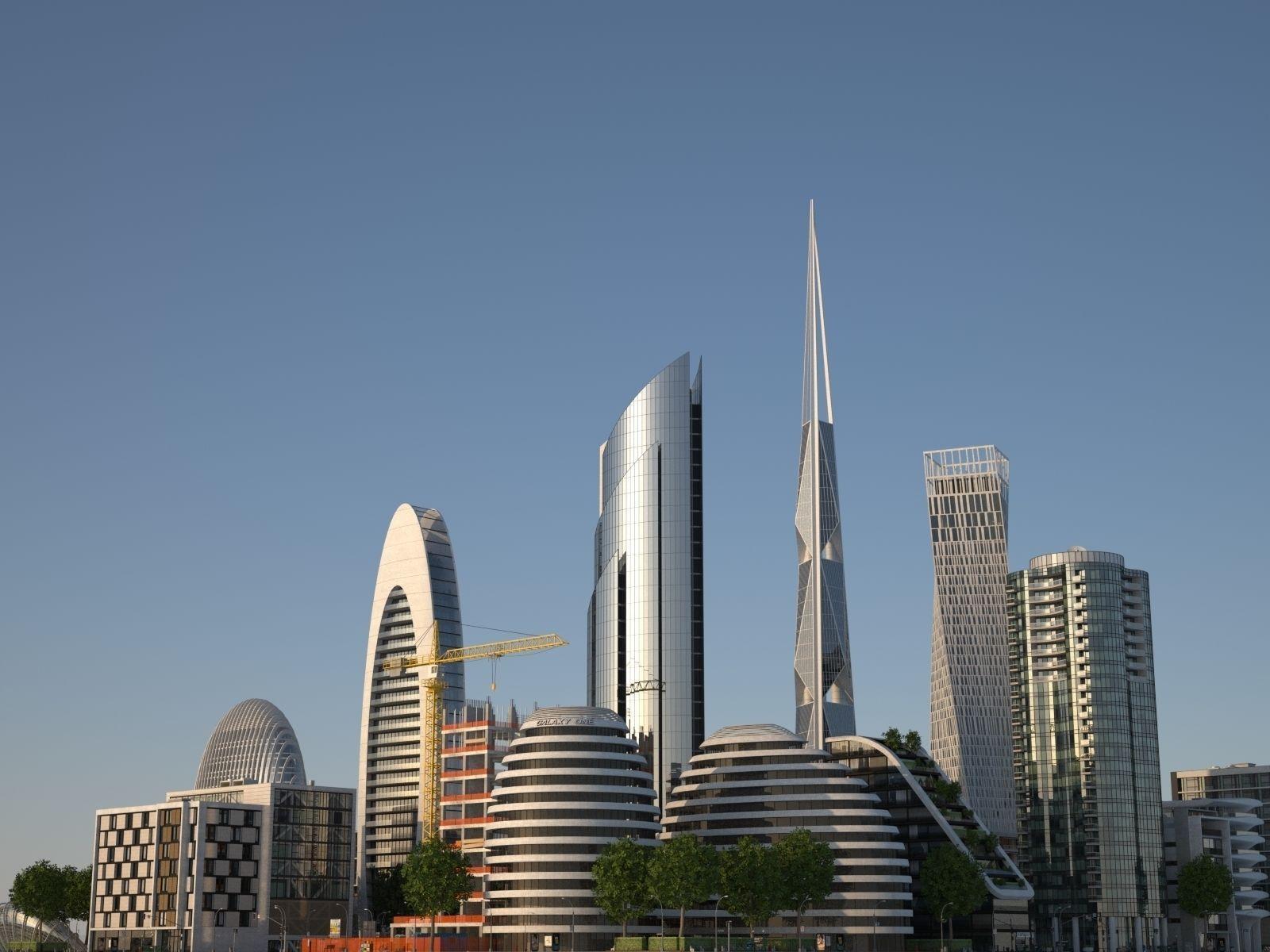 City KC8