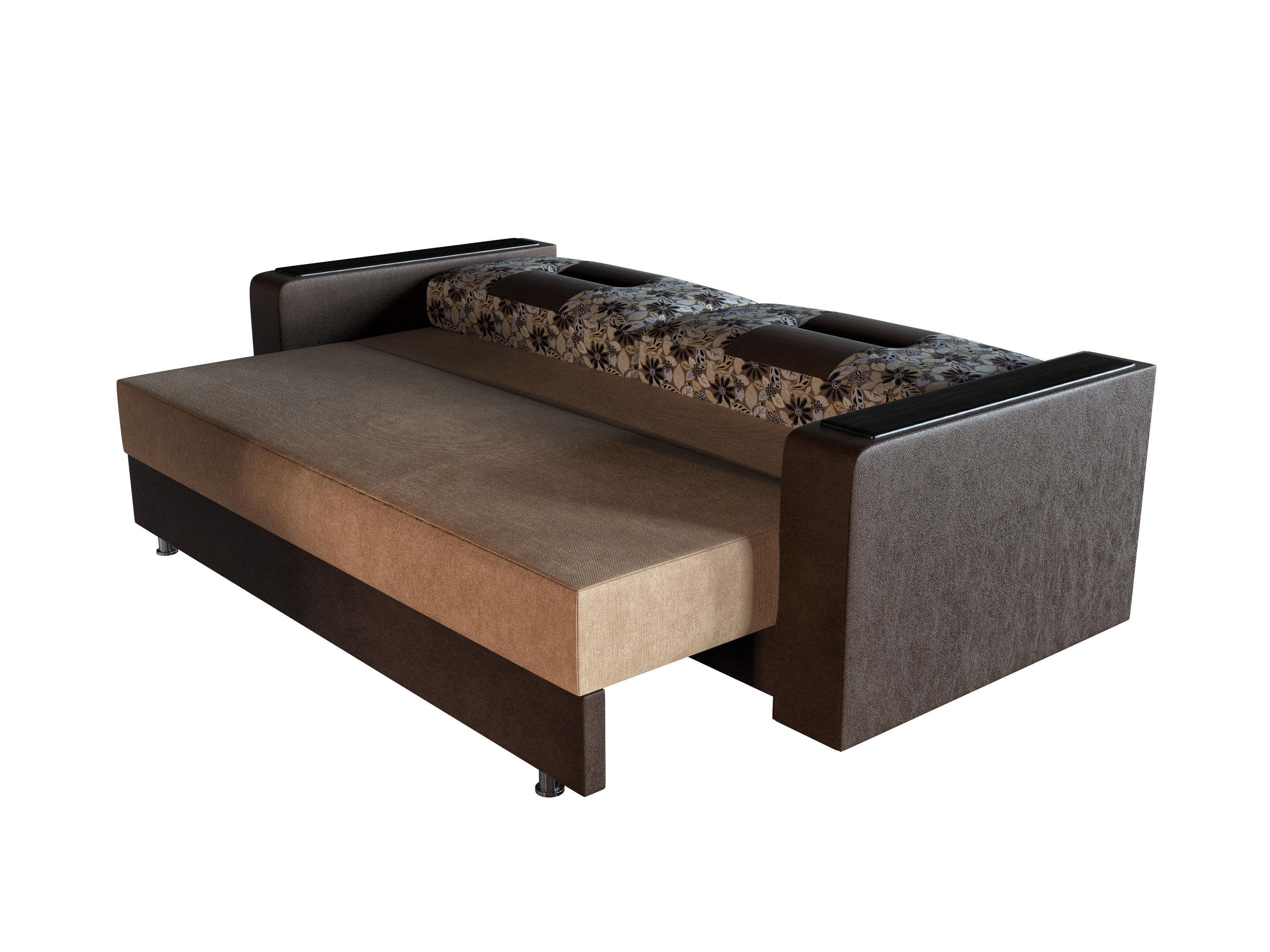 Sofa bed sonata m 3 2 free 3d model max obj 3ds fbx mtl for Model furniture