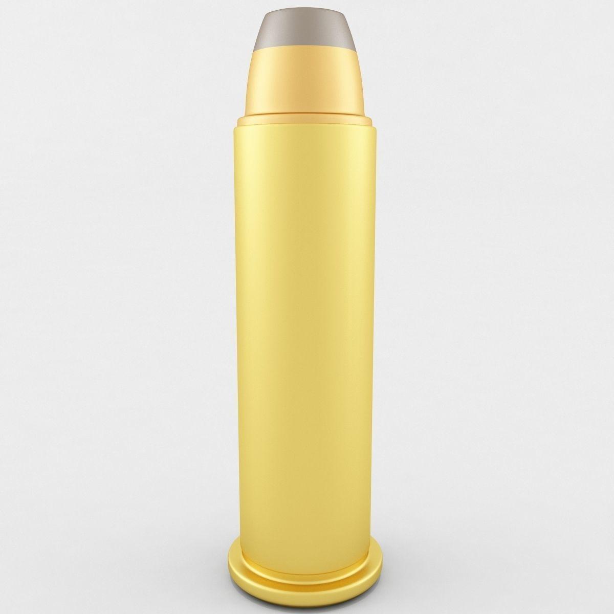 357 Magnum Cartridge