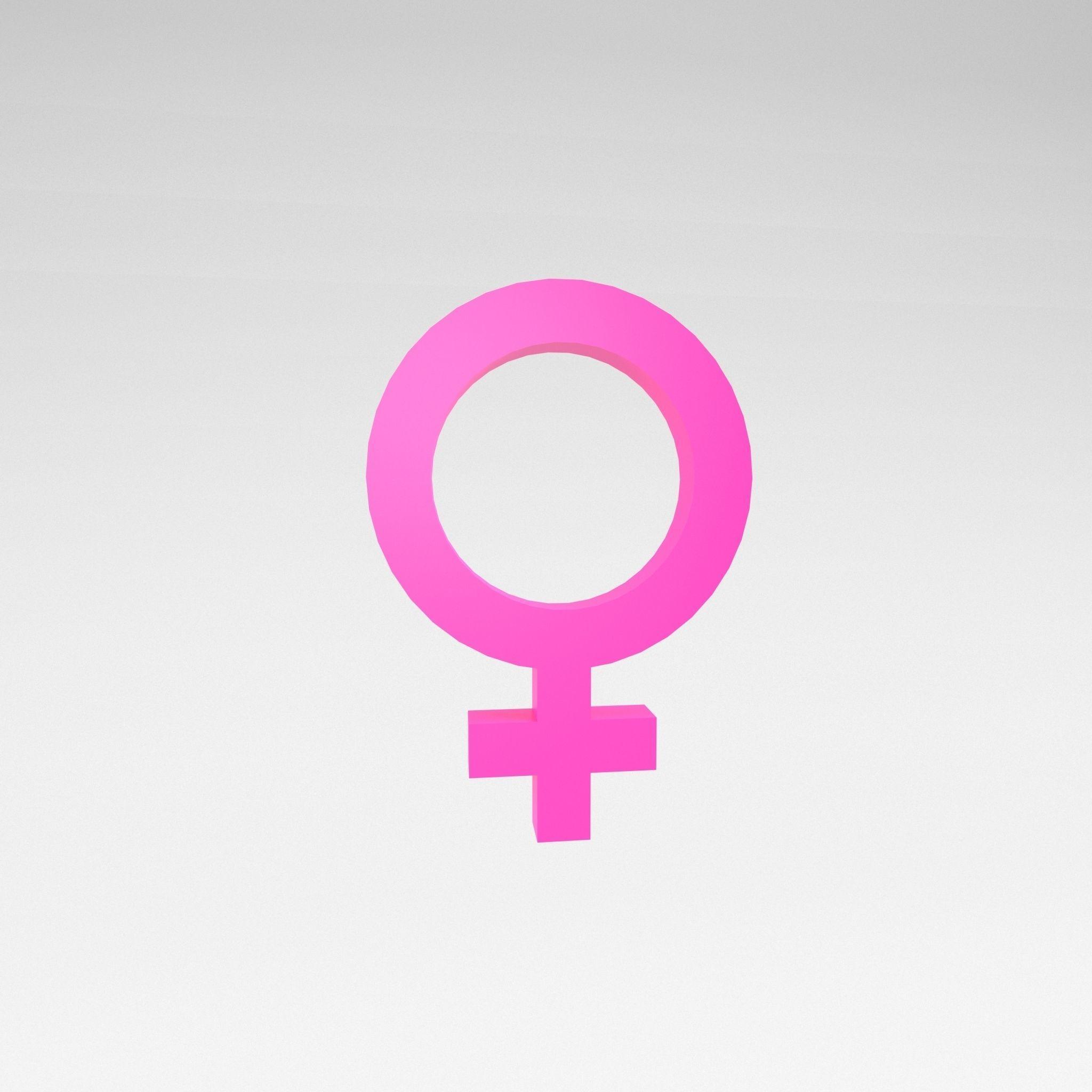 Gender Symbol v1 002