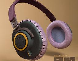 headphones 3d