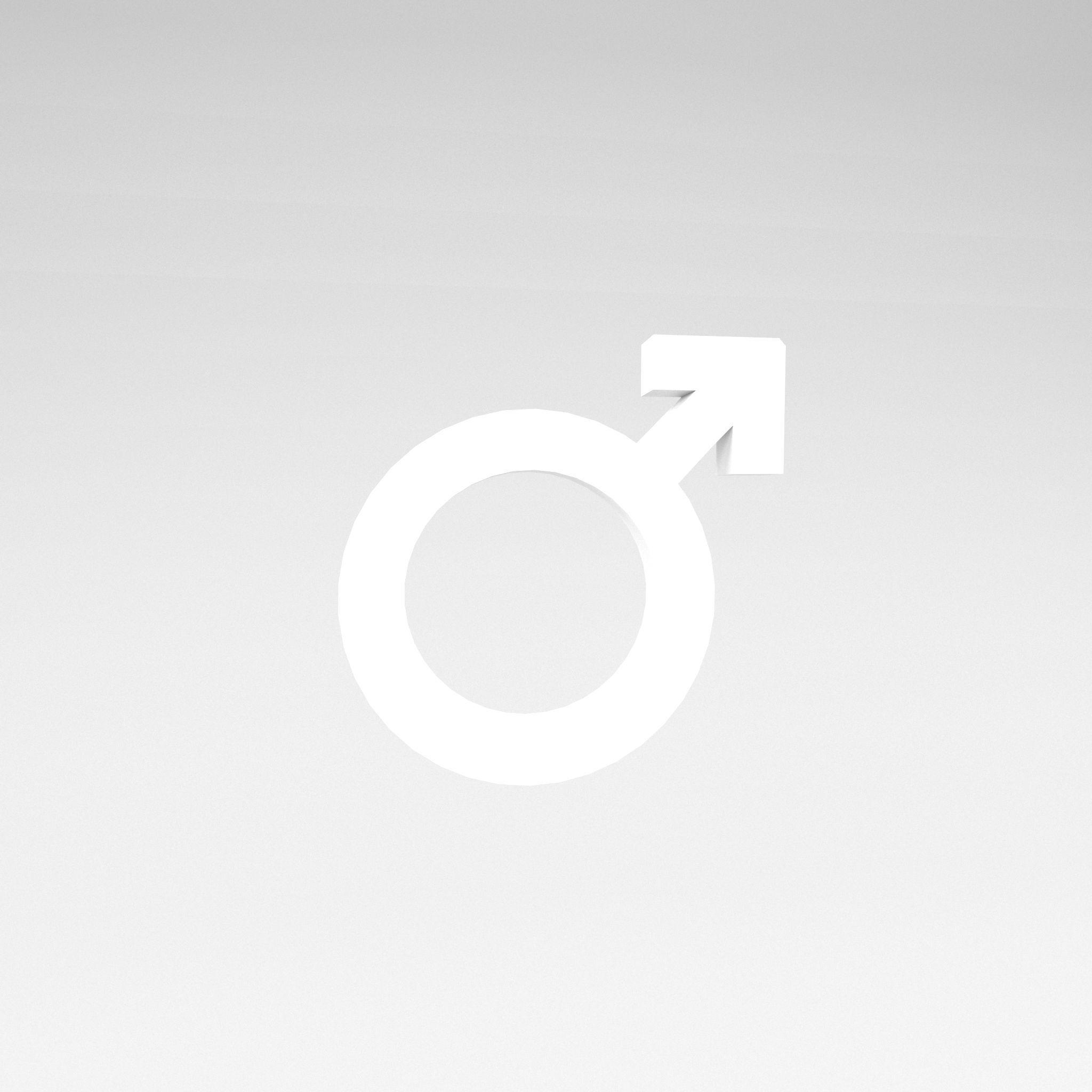 Gender Symbol v2 003