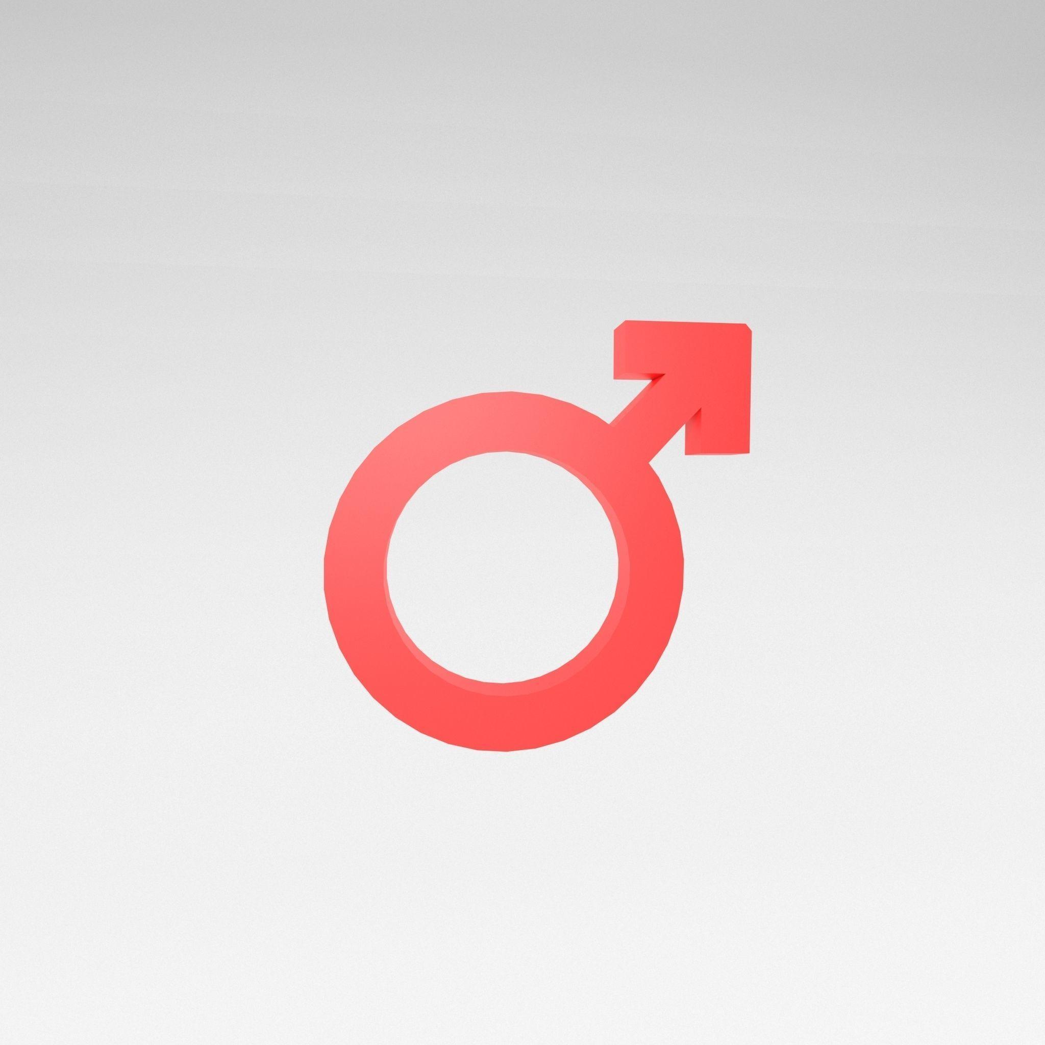 Gender Symbol v2 004