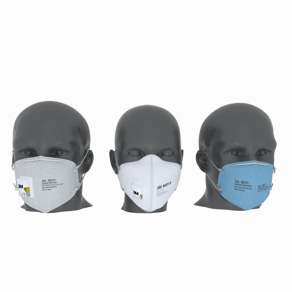 3m 3d mask